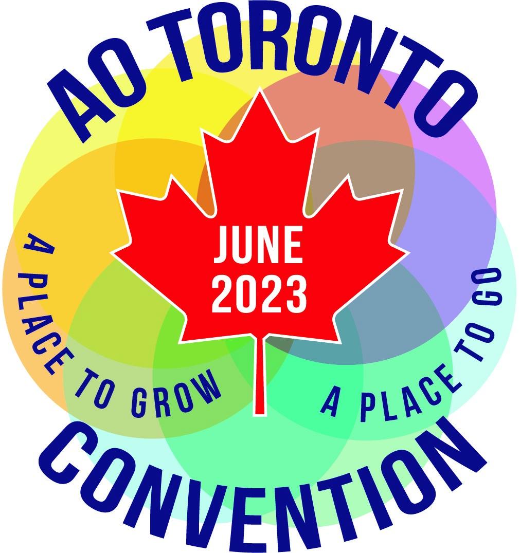 AO Toronto Convention 2023