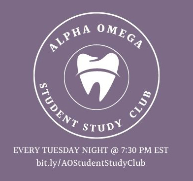 AO Student Study Club - Second Season